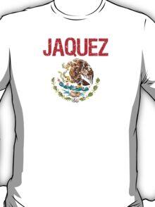 Jaquez Surname Mexican T-Shirt