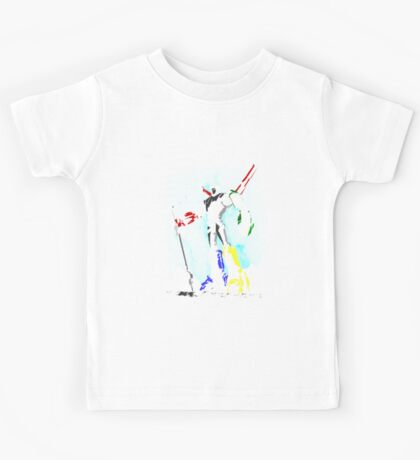 Defender of the Universe Kids Tee