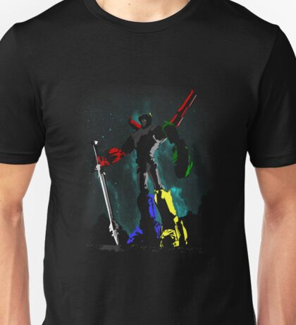 Defender of the Universe Unisex T-Shirt