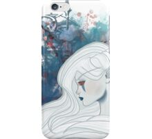 Lady Sylvanas Windrunner Splashart iPhone Case/Skin