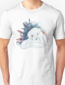 Lady Sylvanas Windrunner Splashart Unisex T-Shirt