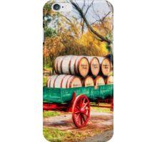 Bourbon iPhone Case/Skin