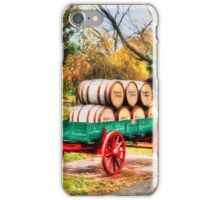 Bourbon iPhone Case/Skin