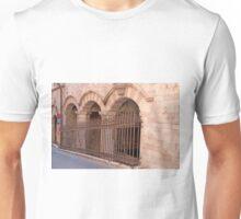 Museo Di Assisi Unisex T-Shirt