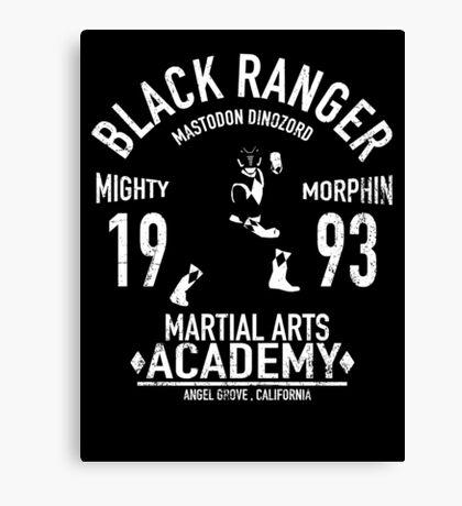 Mastodon Ranger Canvas Print