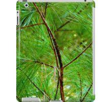 Monochrome - Green   ^ iPad Case/Skin