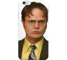Dwight Danger/Kurt Schrute iPhone Case/Skin