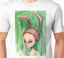 March Hare Unisex T-Shirt