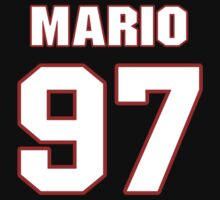 NFL Player Mario Addison ninetyseven 97 T-Shirt