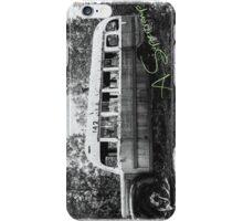 Magic bus iPhone Case/Skin