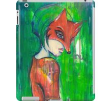 Understand yourself iPad Case/Skin