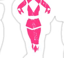 Pterdoactyl Ranger Sticker