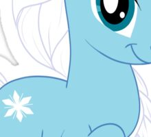 Pony Elsa Sticker