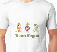 Team Vegan Unisex T-Shirt