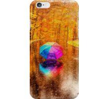 Left Behind iPhone Case/Skin