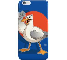 Join the Republic of Martha's Vineyard! iPhone Case/Skin