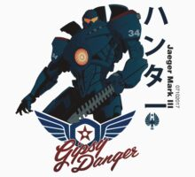 Gipsy Danger One Piece - Long Sleeve