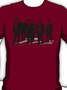 Fate / Zero : Reservoir Knights T-Shirt