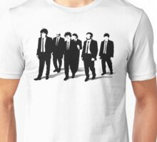 Fate / Zero : Reservoir Knights Unisex T-Shirt