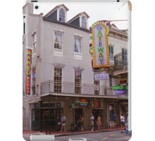 New Orleans iPad Case/Skin