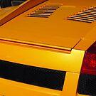 A Classy Italian Rear in Vegas by John Schneider