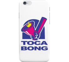 Toca Bell Bong Fun iPhone Case/Skin