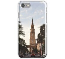 Chucktown iPhone Case/Skin