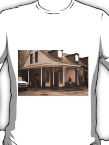 New Orleans - Bourbon Street T-Shirt