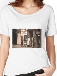 New Orleans Shop Women's Relaxed Fit T-Shirt