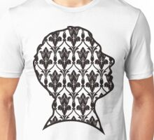 John - 221b wallpaper Unisex T-Shirt