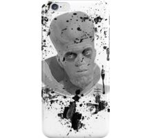 To Serve Man-Twilight Zone iPhone Case/Skin
