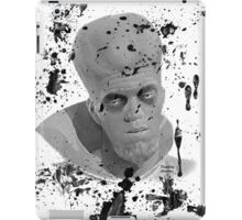 To Serve Man-Twilight Zone iPad Case/Skin