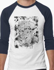 Nightmare at 20,000 feet Men's Baseball ¾ T-Shirt