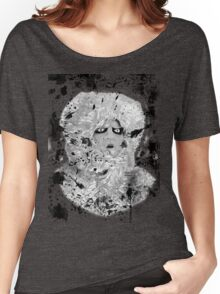 Nightmare at 20,000 feet Women's Relaxed Fit T-Shirt