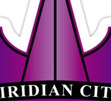 Viridian CIty Kings Sticker