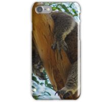 One Way To Beat The Heat iPhone Case/Skin
