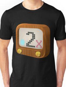 Glitch Music Blocks musicblock x shiny 02 Unisex T-Shirt
