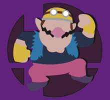 Smash Bros: Wario by megaoctipoosh
