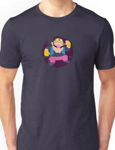 Smash Bros: Wario Unisex T-Shirt