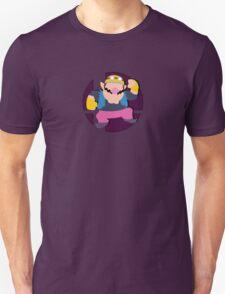 Smash Bros: Wario T-Shirt