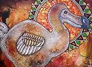 Remember the Dodo II by Lynnette Shelley
