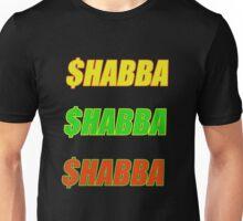 A$AP Ferg - Shabba Unisex T-Shirt