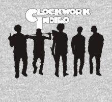 Clockwork Indigo - Flatbush Zombies - The Underachievers by Dtibs