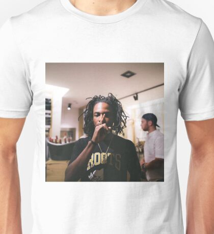 jazz cartier Unisex T-Shirt