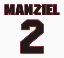 NFL Player Johnny Manziel two 2 by imsport