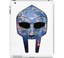 Space DOOM iPad Case/Skin