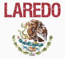 Laredo Surname Mexican by surnames