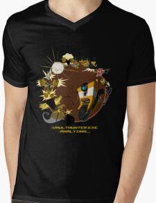 VaultHunter.exe Mens V-Neck T-Shirt