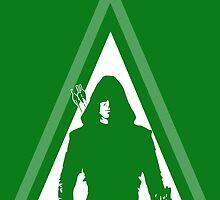 The Arrow by GaryWright