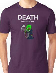 Death is Hereditary II Unisex T-Shirt